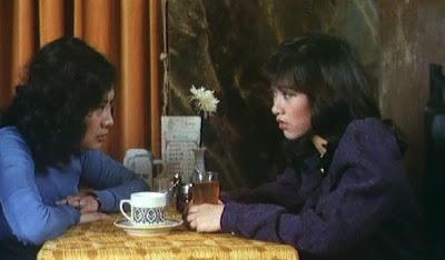 30 Something: 金像影后林碧琪的成名作: 靚妹仔 (1982)