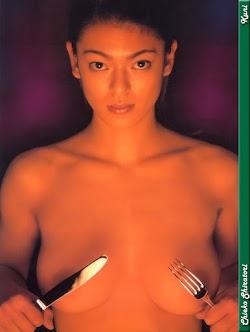Chieko Shiratori 白鳥智恵子