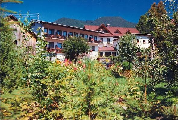 Hotel Pension Birkenhof