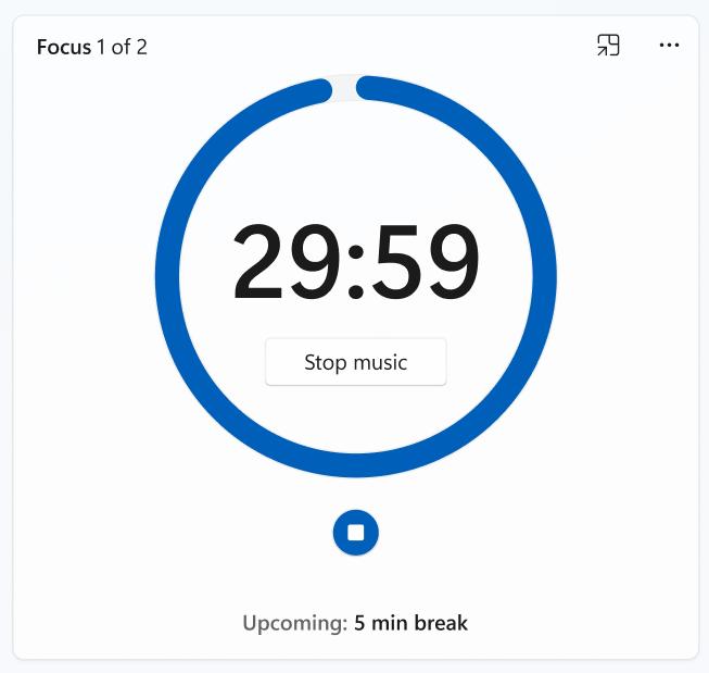 Questa è la nuova App Orologio di Windows 11