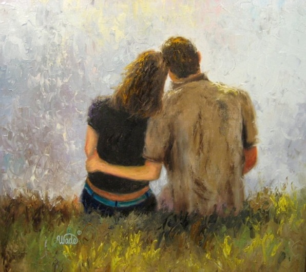 Love-paintings