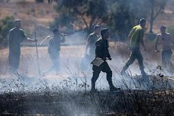Ataque de Israel contra Damasco faz oito mortos em base pró-iraniana