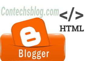 How to set blogger SEO