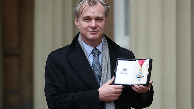 Christopher Nolan Rips Warner Bros. For HBO Max Distribution Deal