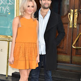 OIC - ENTSIMAGES.COM - Pixie Lott and Charlie De Melo at the  Breakfast at Tiffany's - Photocall in London 28th January 2016 Photo Mobis Photos/OIC 0203 174 1069