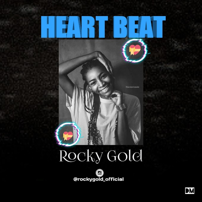 MUSIC ; ROCKY GOLD - HEART BEAT