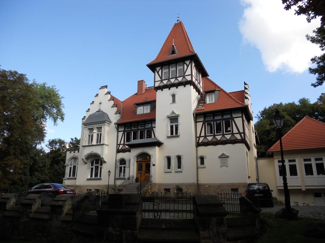 Villa Derenburg