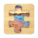 Landscapes Jigsaw Puzzles icon