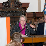 Vortrag von Bundesministerin Prof. Annette Schavan - Photo 13