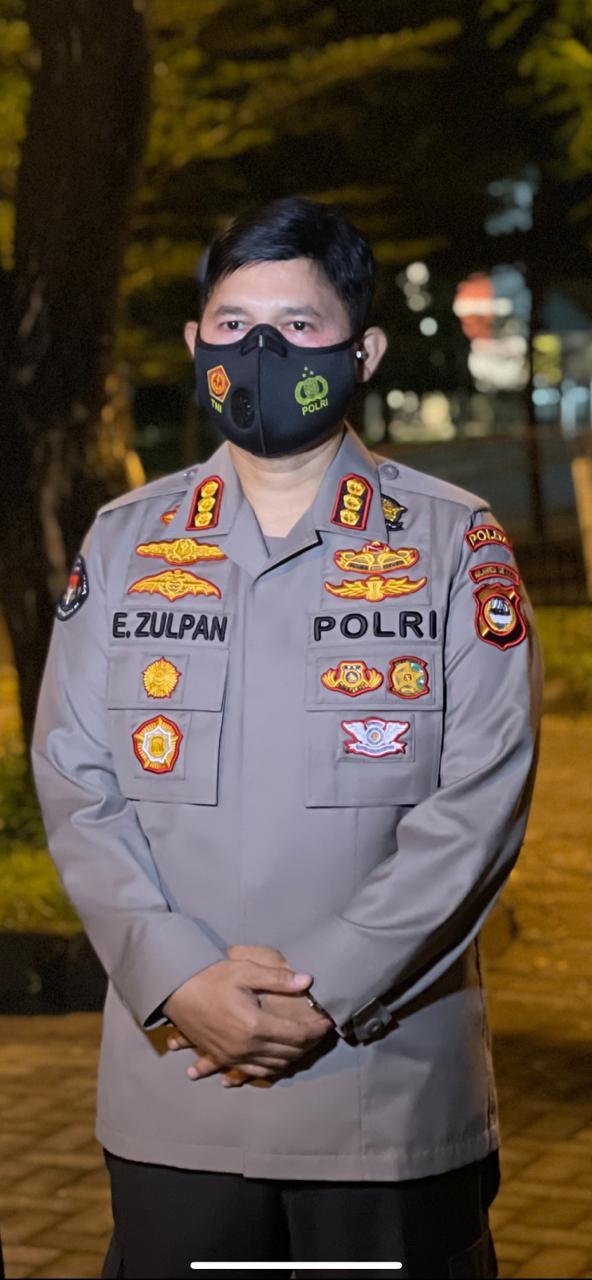 Polda Sulsel Ungkap Transaksi 1 Kg Sabu Di Gowa, Bermodus Salah Alamat Dan Titip Paket Di Pos Security