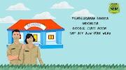 PEMBELAJARAN DARING BAHASA INDONESIA MELALUI GOOGLE CLASSROOM
