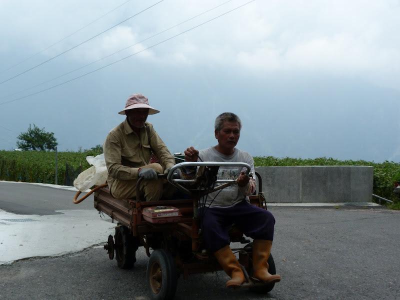 De Puli vers Alishan en scooter J 14 - P1180250.JPG