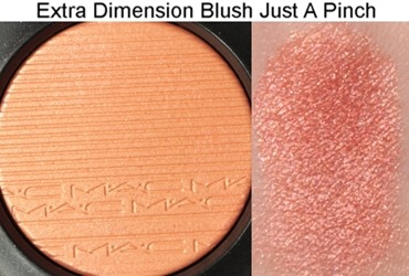 JustAPinchExtraDimensionBlush2017MAC6