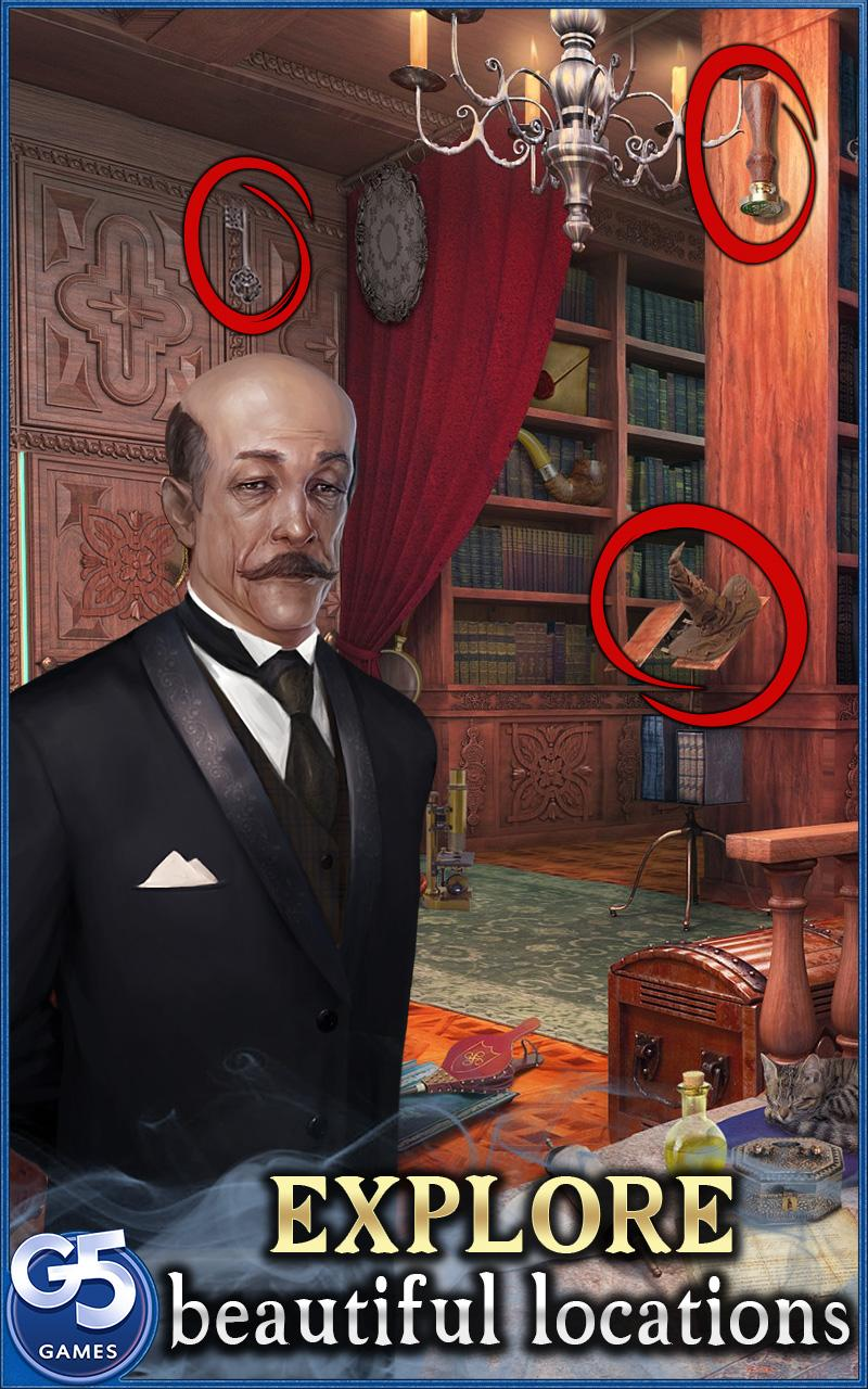 The Secret Society® screenshot #2