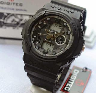 Jual jam tangan Digitec,jam tangan Digitec