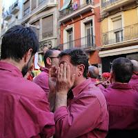 Diada XXIè Aniversari Castellers de Lleida 9-4-2016 - IMG_0085.JPG
