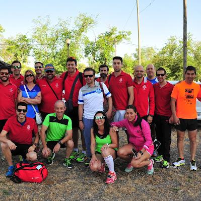 Carrera de Argamasilla de Alba 2015 - Otros
