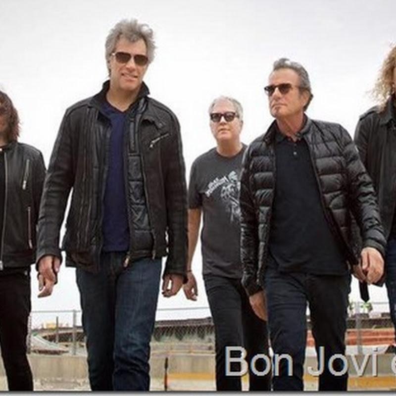 Bon Jovi en Argentina 2017: Recitales