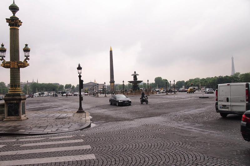 コンコルド広場