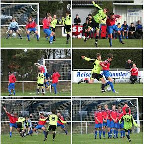 21.11.2009 Noswendel/Wadern-SSV 0:1