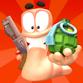 Worms3 - ícone