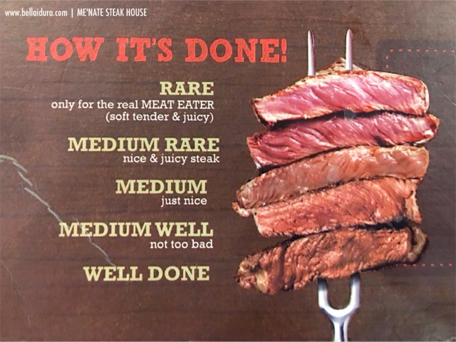 steak tersedap