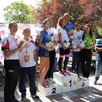 Media Maratón de Alcázar de San Juan 2018 - Trofeos