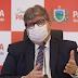 """João Azevêdo critica realização da Copa América no Brasil: """"Precisamos de vacina"""""""