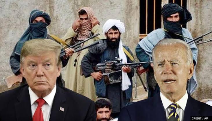 How many terrorists will Joe Biden bring to America? - Donald Trump slams US leader on Afghanistan evacuation mission