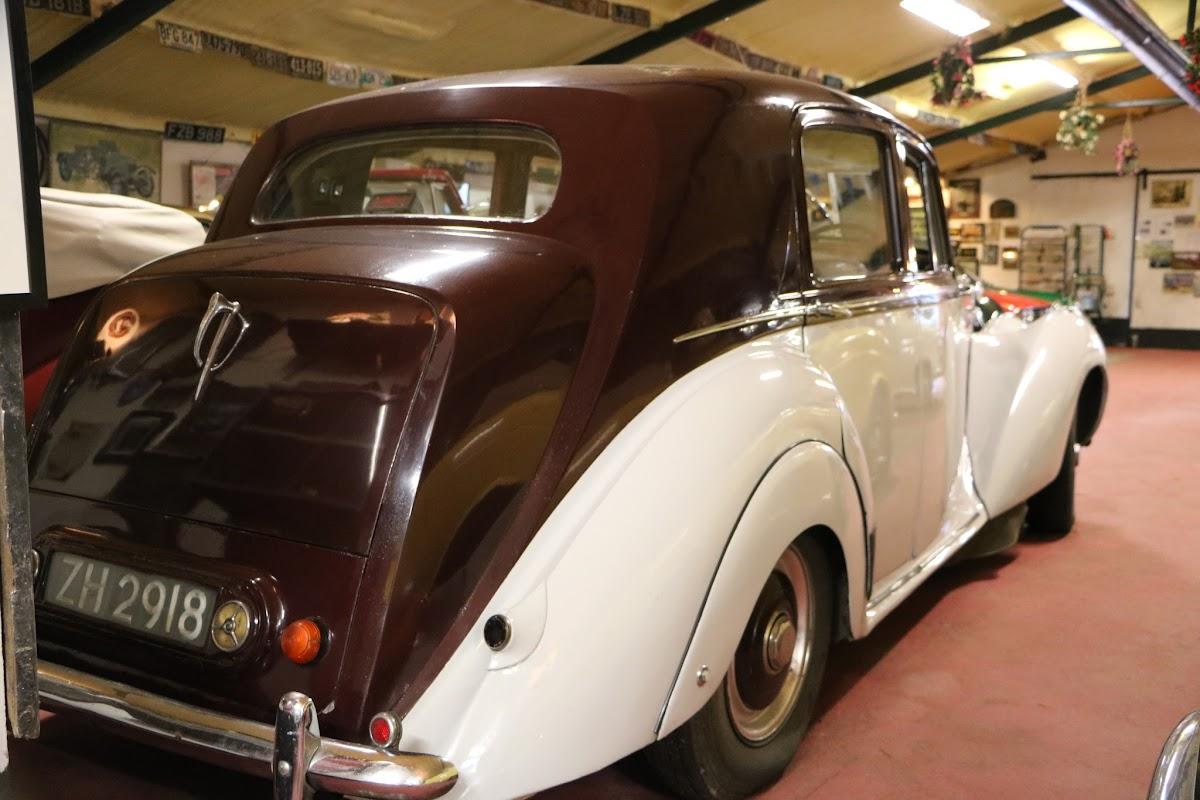 Kilgarvan Motor Museum 0061.JPG