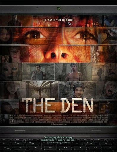 The Den (2012)