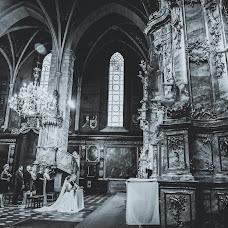 Wedding photographer Mariusz Dyszlewski (mdyszlewski). Photo of 24.01.2016