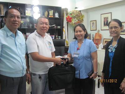 Honest Cagayan de Oro taxi driver