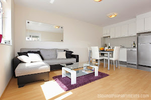 Apartment Perla