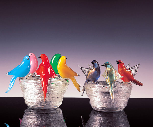 murano-glass-Unique-colours