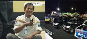 Pimpin Tim Peduli Bencana, Bupati Soppeng Menuju Sulbar Salurkan Bantuan