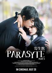 Parasyte Part 2 - Ký Sinh Người Hành Tinh 2