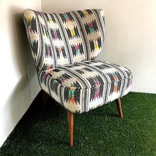Anthropologie Chair #2