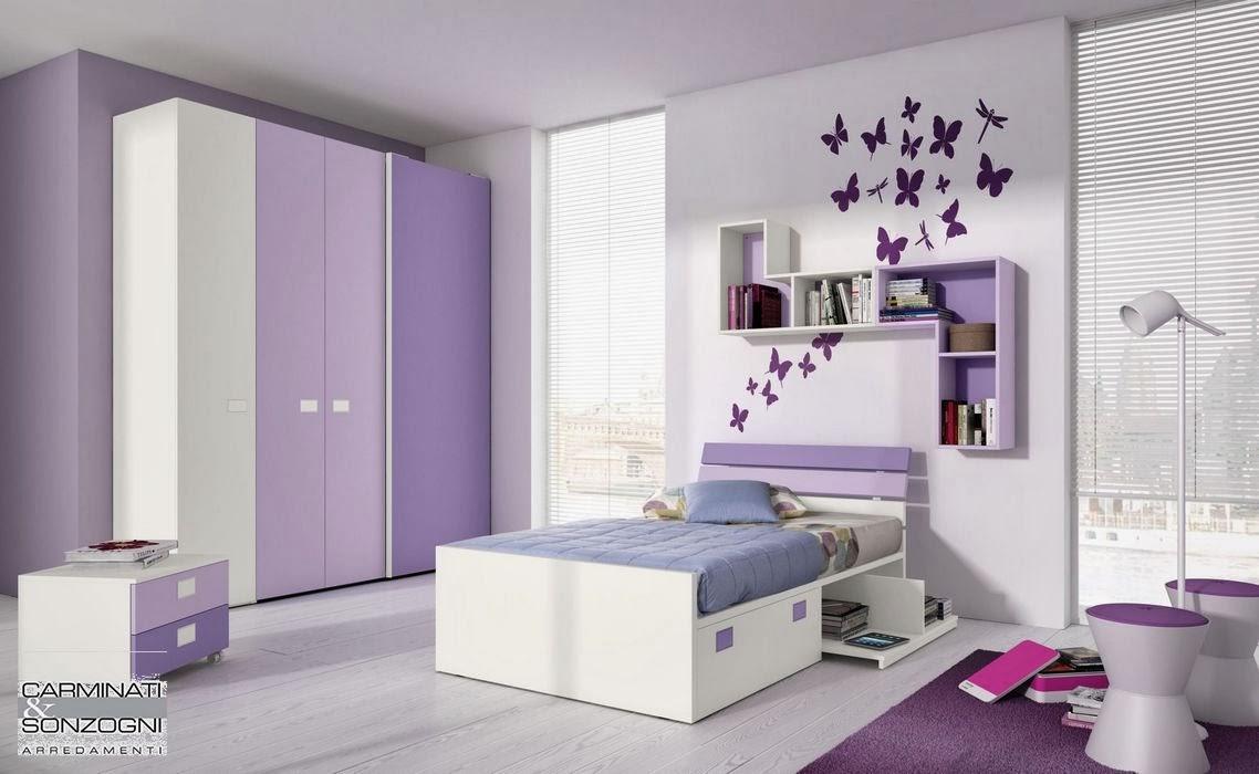 Camere Per Ragazzi Ikea : Camere ragazzi ikea design per la casa aradz