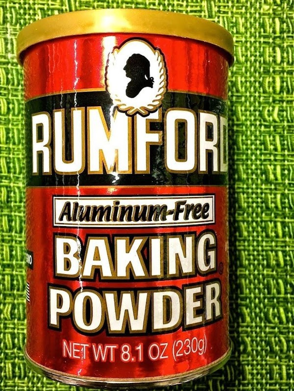 Leavening Agents:Both Baking Soda and Baking Powder are leavening agents, they are added to...