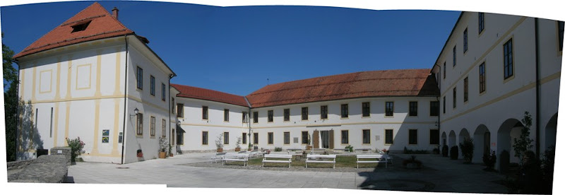 Castello di Skofja Loka