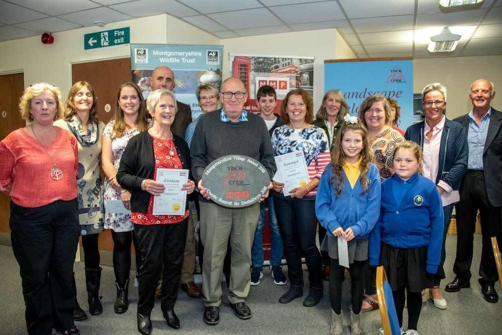 Village award organisers call for entries