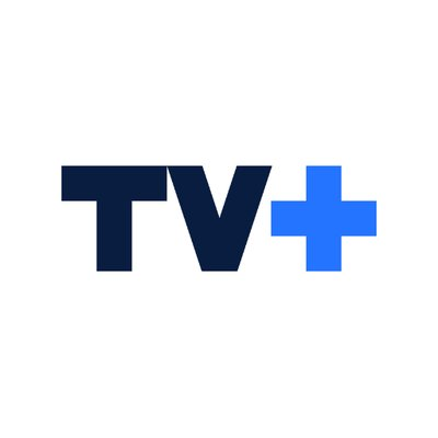 Logo TV+