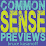 Common Sense Previews's profile photo