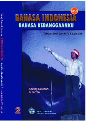 Pusatnya Download Buku Gratis Bahasa Indonesia Bahasa Kebanggaanku Untuk Smp Mts Kelas Viii