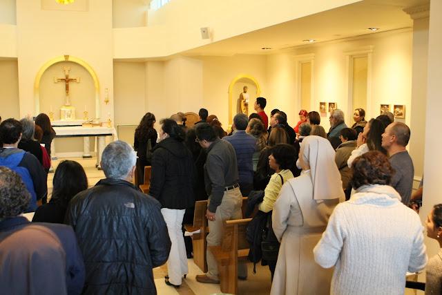 Reunión de la Pastoral Hispana en la Arquidiócesis de Vancouver - IMG_3754.JPG