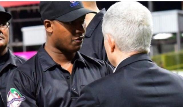 MLB nombra a un Dominicano como árbitro permanente en 2020