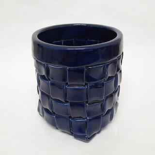 Italian Ceramic Vessel