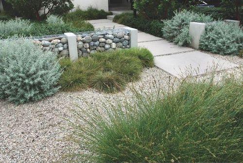 Nuova aiuola in ombra realizzare un muretto da giardino for Piante da aiuola