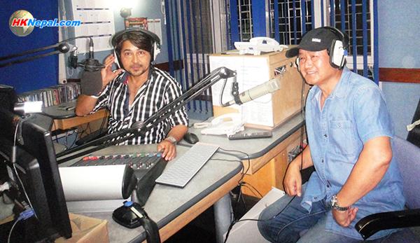 हङकङेली गायक तथा गीतकार पीएस लिम्बूको 'इच्छा २' विमोचित